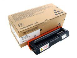 Mực in và Cartridge dùng cho máy Laser màu RICOH
