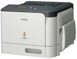 Máy in Laser màu EPSON AcuLaser C3900DN