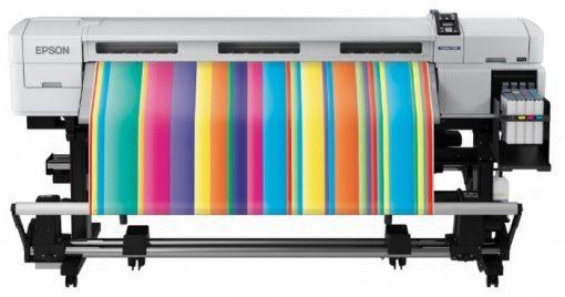 Máy in màu khổ rộng EPSON SureColor SC-F7070