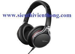 Tai nghe chống ồn High-Resolution Audio SONY MDR-10RNC