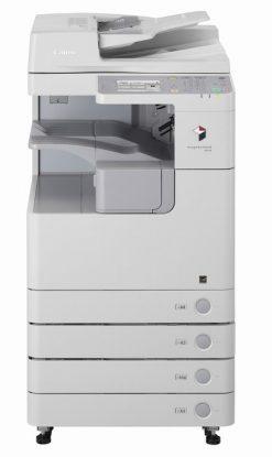 Máy Photocopy Canon ImageRUNNER iR2545