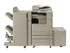 Máy Photocopy Canon ImageRUNNER ADVANCE 4025