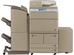 Máy Photocopy Canon ImageRUNNER ADVANCE 6255