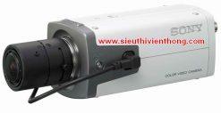 Camera thân màu SONY SSC-E413P