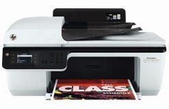 Máy in phun màu đa chức năng HP Deskjet Ink Advantage 2645
