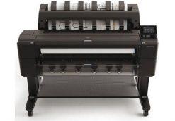 Máy in khổ lớn HP DesignJet T1500 36-in PostScript ePrinter