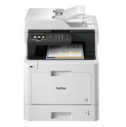 Máy in Laser màu đa chức năng không dây Brother MFC-L8690cdw