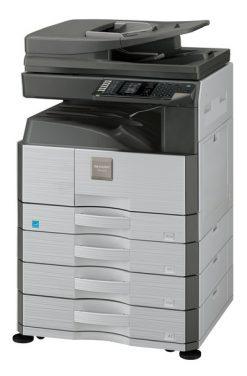 Máy Photocopy khổ giấy A3 đa chức năng SHARP AR-6023NV