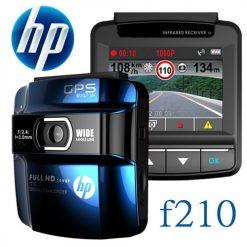 Camera hành trình HP F210 GPS