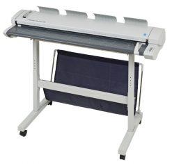 Máy quét khổ giấy A0 COLORTRAC SMARTLF SG 44m trắng đen