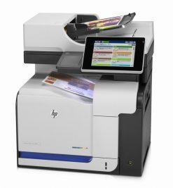 Máy in Laser màu đa chức năng HP LaserJet Enterprise 500 color MFP M575F