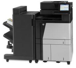 Máy in Laser màu đa chức năng khổ A3 HP Color LaserJet Enterprise Flow M880z