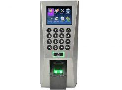 Máy chấm công kiểm soát cửa bằng vân tay, thẻ cảm ứng RONALD JACK F18