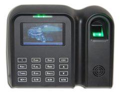 Máy chấm công vân tay và thẻ cảm ứng WISE EYE WSE-7200