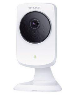 Camera IP Wifi hồng ngoại TP-LINK NC220