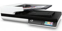 Máy quét 2 mặt không dây HP Scanjet Pro 4500 fn1