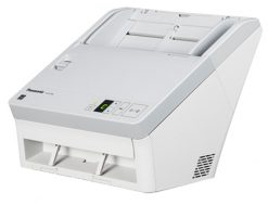 Máy quét ADF khổ giấy A4 PANASONIC KV-SL1056C
