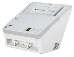 Máy quét ADF khổ giấy A4 PANASONIC KV-SL1066C
