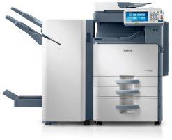 Máy Photocopy khổ A3 đa chức năng SAMSUNG SCX-8240NA