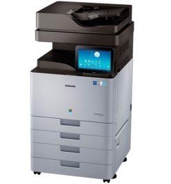 Máy Photocopy khổ A3 đa chức năng Samsung SL-K7400LX