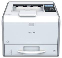 Máy in Laser RICOH Aficio SP3600DN