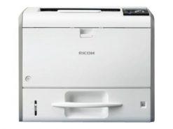 Máy in Laser RICOH Aficio SP4510DN