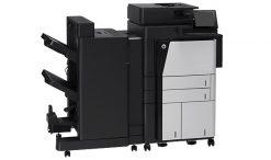 Máy in Laser đa chức năng HP LaserJet Enterprise flow MFP M830z (CF367A)