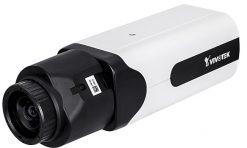 Camera IP 5.0 Megapixel Vivotek IP9181-H (no lens)