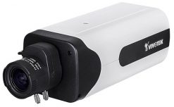 Camera IP 2.0 Megapixel Vivotek IP8166 (no lens)