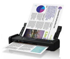 Máy quét màu EPSON DS-310