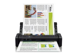 Máy quét màu EPSON DS-360W
