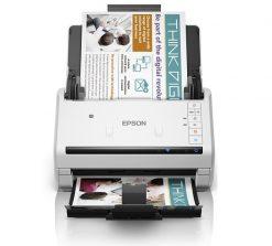 Máy quét màu EPSON DS-570W
