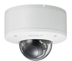 Camera Dome IP hồng ngoại 2.13 Megapixels SONY SNC-EM642R