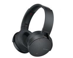 Tai nghe chống ồn không dây SONY MDR-XB950N1