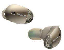 Tai nghe chống ồn không dây SONY WF-1000X