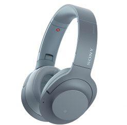 Tai nghe chống ồn không dây SONY WH-H900N