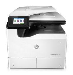 Máy in phun màu đa chức năng HP PageWide Managed Color MFP P77740dn