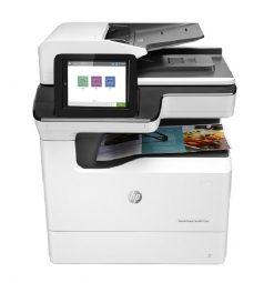 Máy in phun màu đa chức năng HP PageWide Managed Color MFP E77650dn