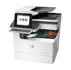 Máy in phun màu đa chức năng HP PageWide Managed Color MFP E77660z