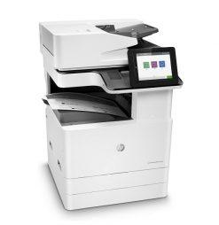 Máy in Laser đa chức năng HP LaserJet Managed MFP E72525dn