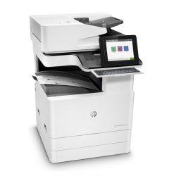 Máy in Laser đa chức năng HP LaserJet Managed MFP E72525z