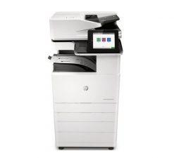 Máy in Laser đa chức năng HP LaserJet Managed MFP E72530dn