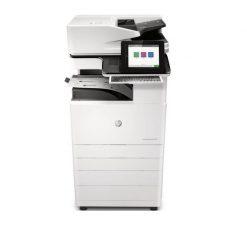 Máy in Laser đa chức năng HP LaserJet Managed MFP E72530z