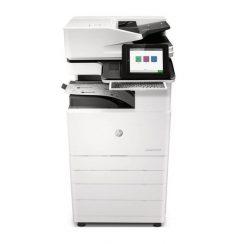 Máy in Laser đa chức năng HP LaserJet Managed MFP E72535z