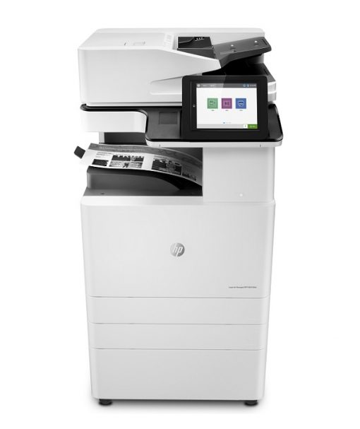 Máy in Laser đa chức năng không dây HP LaserJet Managed MFP E82550dn