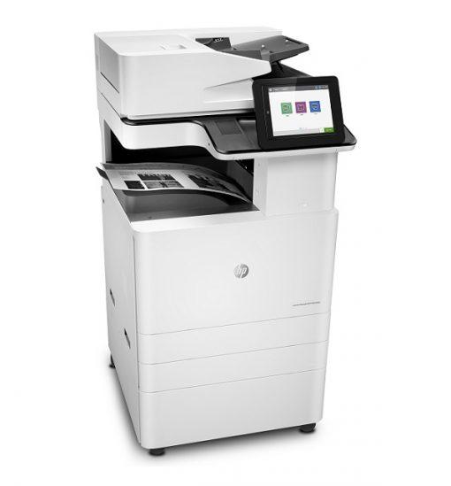 Máy in Laser đa chức năng không dây HP LaserJet Managed MFP E82560dn