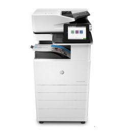 Máy in Laser màu đa chức năng không dây HP Color LaserJet Managed MFP E77830dn