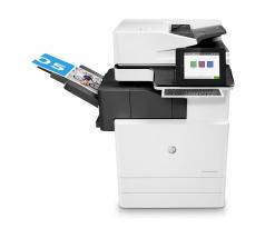 Máy in Laser màu đa chức năng không dây HP Color LaserJet Managed MFP E87640z