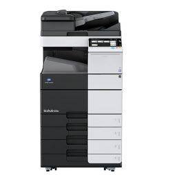 Máy Photocopy KONICA MINOLTA Bizhub-658e