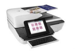 Máy quét HP ScanJet Enterprise Flow N9120 fn2 Duplex ADF Network (L2763A)